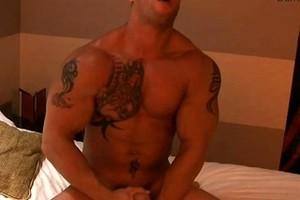 Matthew Rush Muscle Worship